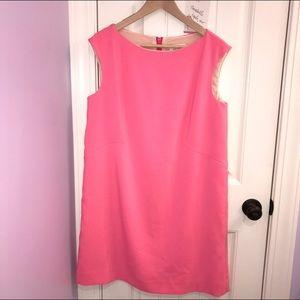 NWT Kate Spade Pink Ashley Dress